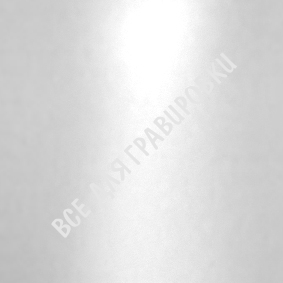 Металл для сублимации 3502-Metal Sheet-.5 silver mirrored 30*60